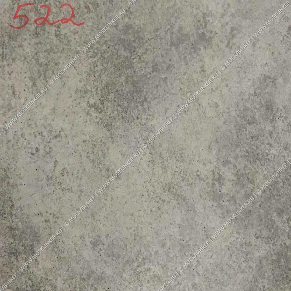 Stroeher - Euramic Cadra E 522 nuba 340x294x11 артикул 9350 - Клинкерная ступень - флорентинер