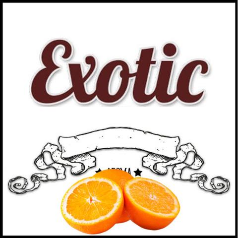Ароматизатор Exotic 10 мл Premium Orange