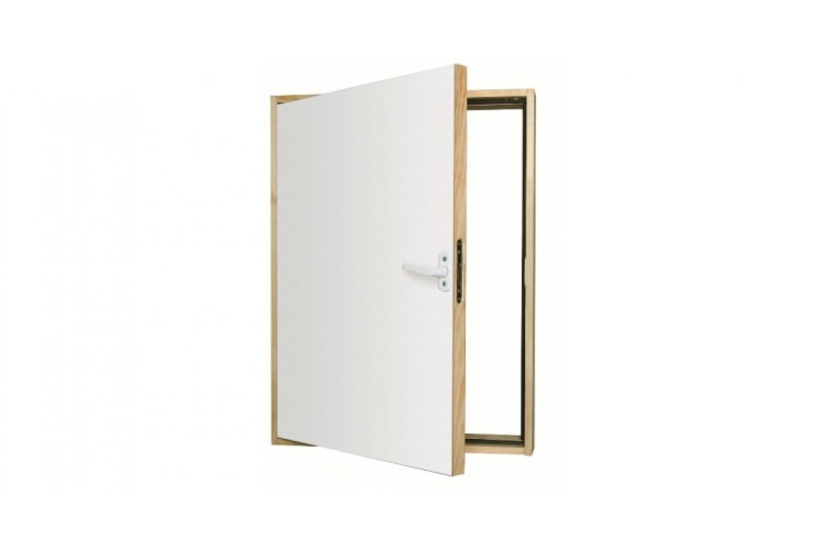 Карнизная дверь DWK FAKRO