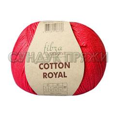 Cotton Royal 18-714 (Малиново-коралловый)
