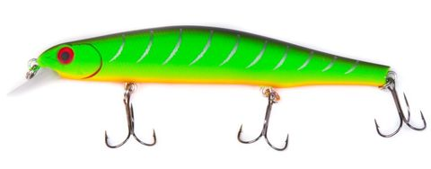 Воблер Fit Minnow 110SP (Original) 11 см, цвет 309, 16.5 г