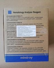 A11-000131 Раствор лизирующий M-53 LEO (II) lyse (400мл*4) для ВС /Shenzhen Mindray Bio-Medical Electronics Co., Ltd. (Шэньчжэнь Майндрэй Био-Медикал Электроникс Ко., Лтд.), Китай