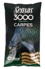 Прикормка Sensas 3000 CARP 1кг