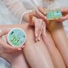 Заспокійливий гель для обличчя і тіла з Алое Tink 250 мл (2)
