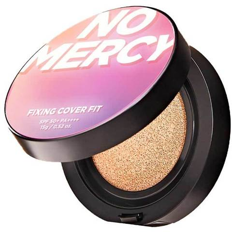 NO MERCY FIXING COVER FIT CUSHION, 15g