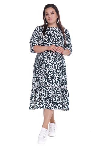 Платье-5654