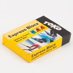 Парафин Toko Express Blocx 0°/-30°, 30 гр.