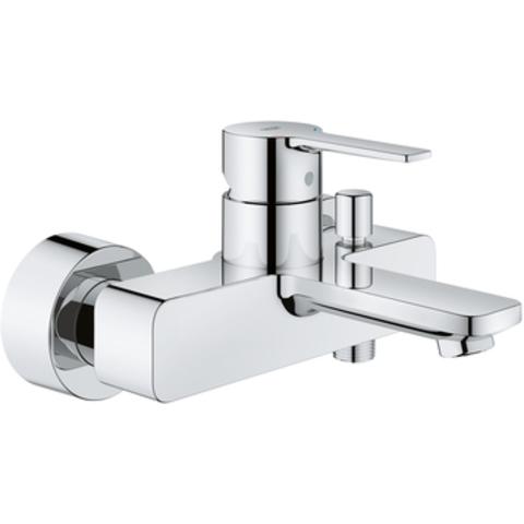 Смеситель для ванны GROHE Lineare New (33849001)