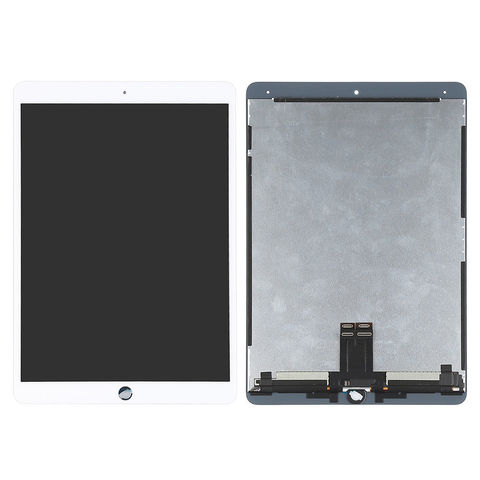LCD Apple iPad Pro 10.5 2017/A1701/A1709 + Touch White Orig New