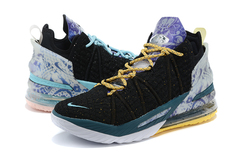 Nike LeBron 18 'Reflections'