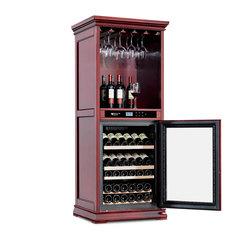 Винный шкаф Cold Vine C46-WM1-BAR фото