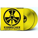 Eisbrecher / Liebe Macht Monster (Coloured Vinyl)(2LP)