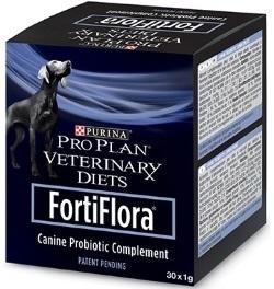 Витамины Пребиотическая добавка для собак, Purina Pro Plan Veterinary Diets FortiFlora, для поддержания баланса микрофлоры и здоровья кишечника 5a73878494e9bc8dd6c3c7104f.jpg