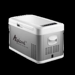Купить Компрессорный автохолодильник Alpicool MK25 от производителя недорого.