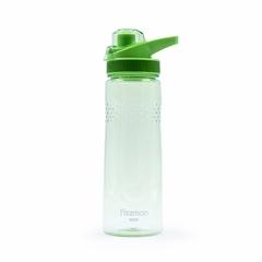 Бутылка для воды 770мл, 26см (пластик)