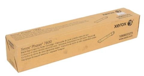 Картридж Xerox 106R01573 черный