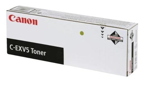 Набор картриджей Canon C-EXV5 BK 6836A002 черный