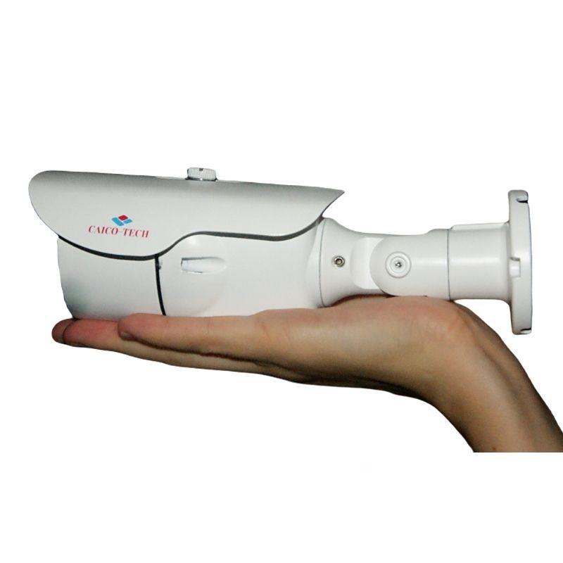 Уличная видеокамера наблюдения CMOS SONY STARVIS IMX 307 купить цена описание