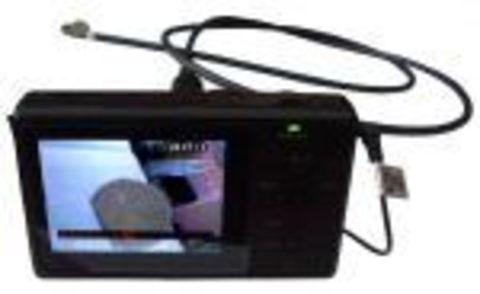 Видеоскоп (видеоэндоскоп) ВСР 10-2,7