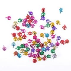 Бубенчики разноцветные, набор.