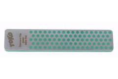 Напильник Toko Diamond алмазный, зеленый, 110 мм.