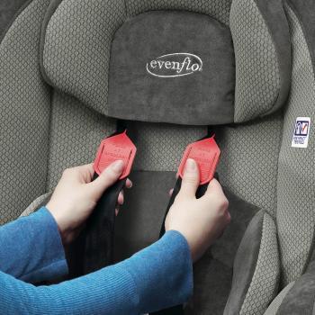 Автокресло 0/1/2/3 Evenflo Triumph