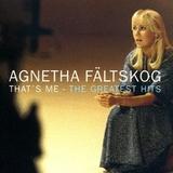 Agnetha Faltskog / That's Me - The Greatest Hits (CD)