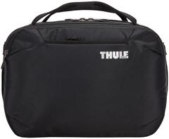 Дорожная сумка Thule Subterra Boarding Bag 23l Black черный - 2