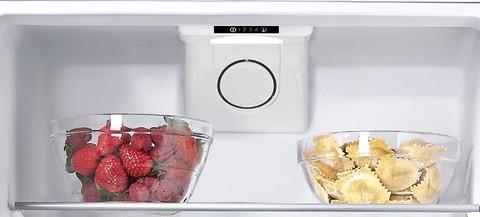 Встраиваемый холодильник Candy CKBBS 172 F