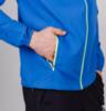 Беговой костюм Nordski Motion Vasilek-Yellow-Black мужской