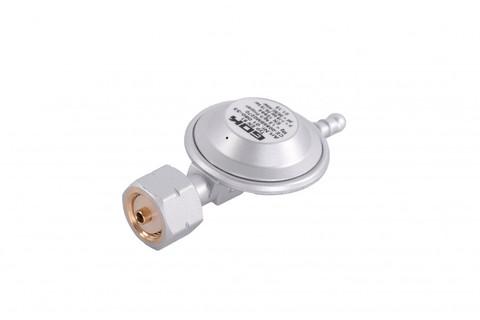 Регулятор давления GOK 30мбар 1,5кг/ч с универсальным вентилем Kombi