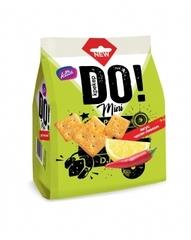 Крекер «DO» Чили-лимон 130г