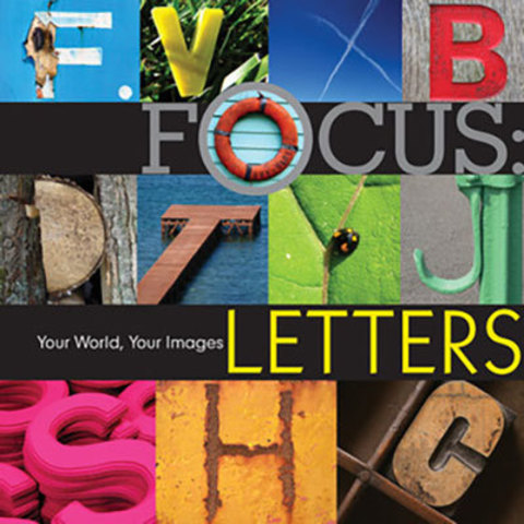 9781600597114 - Focus: Letters: Your World, Your Images