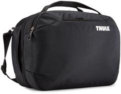 Дорожная сумка Thule Subterra Boarding Bag 23l Black черный
