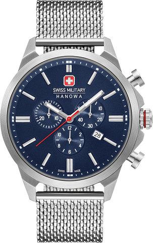 Часы мужские Swiss Military Hanowa 06-3332.04.003 Chrono Classic