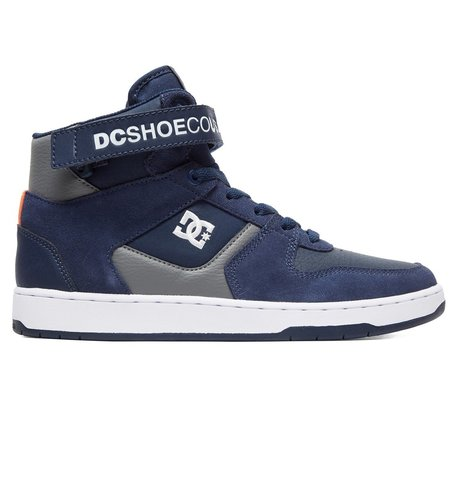 Кеды DC PENSFORD M SHOE NGH NAVY/GREY