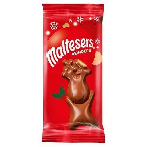 Malteser Merryteaser Reindeer 29 гр
