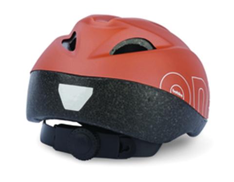 Картинка велошлем Bobike Helmet One chocolate brown - 2