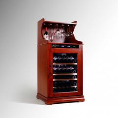 Винный шкаф Cold Vine C46-WM1-BAR1.4 фото