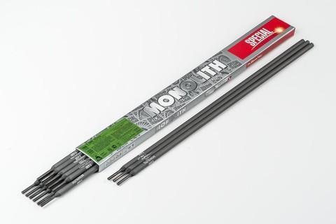 Электроды Т-590 ТМ Monolith d-4 мм. Упаковка - 1 кг.