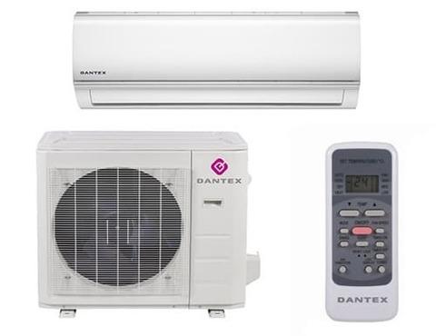 Сплит-система Dantex RK-07SFM/RK-07SFME