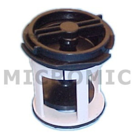 Заглушка-фильтр насоса ARDO, Whirlpool