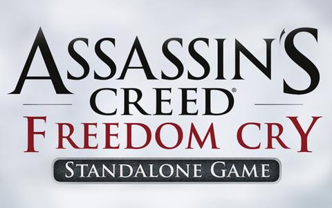 Assassin's Creed Freedom Cry - Standalone Edition (для ПК, цифровой ключ)
