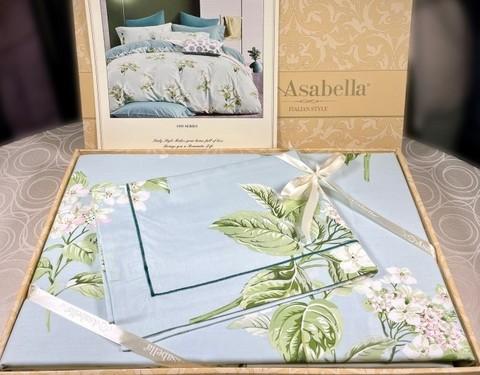 Постельное белье Asabella  печатный сатин 1553