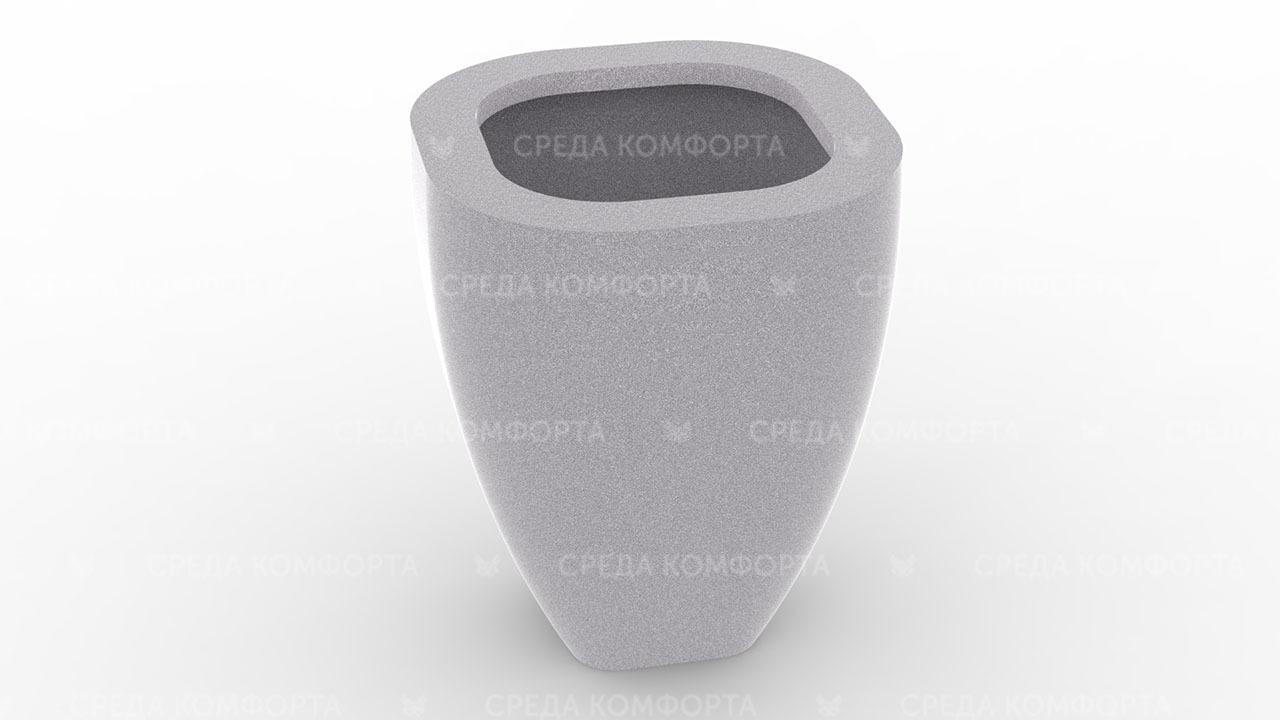 Урна бетонная URN0056
