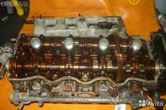 Toyota головка блока цилиндров