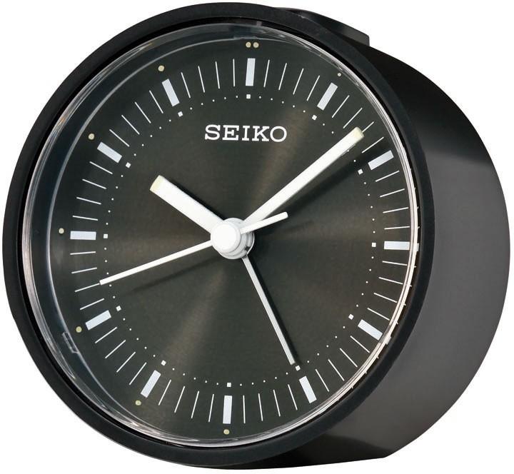 Настольные часы-будильник Seiko QXE042KN