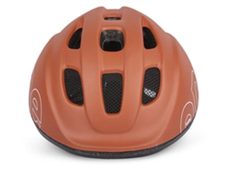 Картинка велошлем Bobike Helmet One chocolate brown - 3