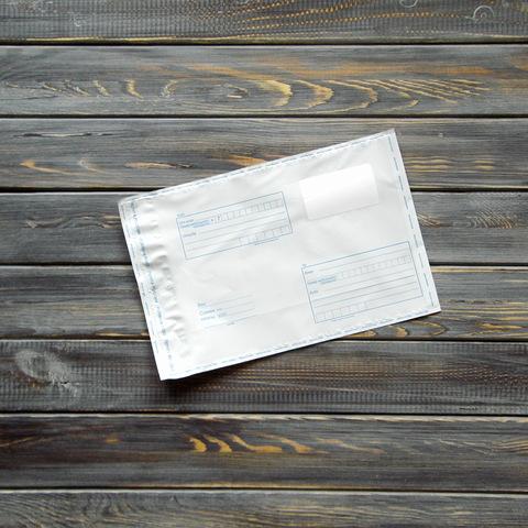 Пакет почтовый (162*229мм) А5