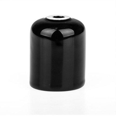 Керамический патрон М-1 Е27 (Черный)